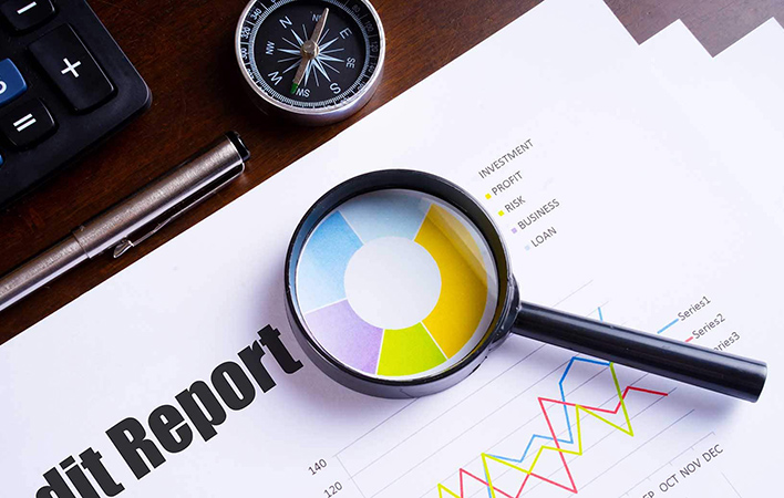 how to improve credit report